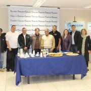 Representantes comerciais valorizam parceria com a GMB/Perkal