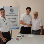 SIRECOM-MS assinou convênio com concessionária para beneficiar associados