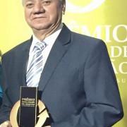 Vice-presidente da Federação do Comércio de Bens, Serviços e Turismo do Estado de Mato Grosso do Sul, José Alcides dos Santos