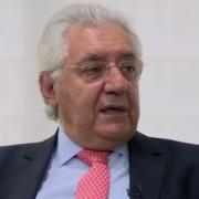 Novo presidente do Sebrae, Guilherme Afif Domingos. Foto: reprodução