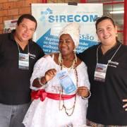 Executivo e assessoria jurídica, Joelson e Ana Graziela integraram-se à comunidade