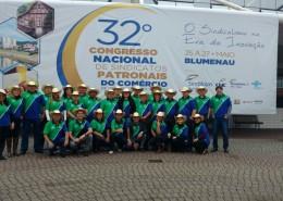 sirecom-ms no 32 congresso sindicato patronais
