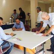 Plantão esclareceu aos representantes comerciais os benefícios garantidos pela parceria firmada com Unimed Campo Grande. Foto Assessoria de Imprensa