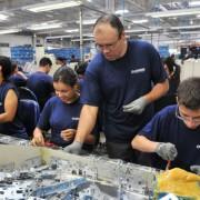 Sondagem Industrial identificou uma elevada ociosidade na indústria de Mato Grosso do Sul - See more at: http://www.fiems.com.br/noticias/producao-industrial-do-estado-volta-a-recuar-em-outubro-aponta-radar-da-fiems/22642#sthash.p05isz9M.dpuf. Imagem: Fiems