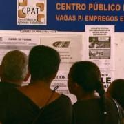 A obsessão dos empresários brasileiros hoje é a geração de empregos - See more at: http://www.fiems.com.br/noticias/presidente-da-cni-diz-que-brasil-precisa-voltar-a-criar-empregos/22798#sthash.FV4sUXlz.dpuf. Imagem: Reprodução