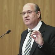Cenário econômico externo atual é desafiador, afirma o presidente do BC, Ilan Goldfajn.   Arquivo/Agência Brasil