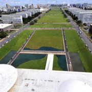 Em Brasília, o IPC-S caiu 0,11 ponto percentual passando de 0,60% para 0,49%. Agência Brasil/EBC