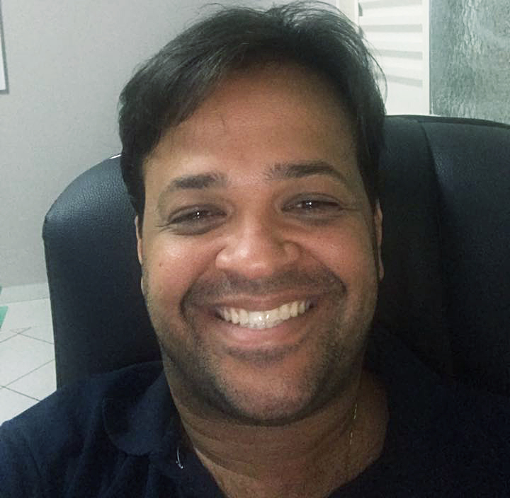 Para George Pereira, aliar-se ao SIRECOM-MS é a única forma do representante comercial do MS se defender. Foto: Arquivo pessoal