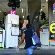 Comerciantes mostram mais confiança na economia, mas mantêm cautela .       Arquivo/Rovena Rosa/Agência Brasil