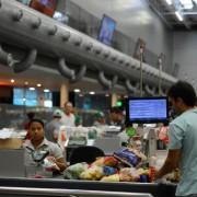 Varejo teve queda de 0,7%, mas supermercados, alimentos, bebidas e fumo acusaram alta de 0,2% nas vendas.Tânia Rêgo/Agência Brasil