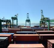 Meta da parceria é inserir pelo meno 100 novas empresas no mercado de exportação. Arquivo/Tânia Rêgo/Agência Brasil