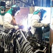 Com redução dos juros, indústrias cresceram 1,4% em janeiro. Agência Brasil