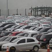 No melhor fevereiro da história, exportações de carros fabricados no Brasil somaram US$ 1,18 bilhão. Agência Brasil/EBC