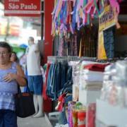 Altas taxas de juros afastam micro e pequenas empresas de empréstimos bancários. Tânia Rêgo/Agência Brasil