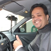 George Pereira sempre está atento às ações do SIRECOM-MS. Foto Assessoria de Imprensa