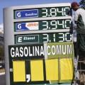 Alta de 5,96% dos combustíveis representou o maior impacto individual na inflação. Gasolina subiu 6,43% e o etanol ficou 5,36% mais caro     Marcelo Camargo/Agência Brasil