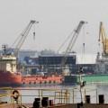 Produtos exportados movimentaram portos de todo o país.    Agência Brasil