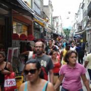 Estudo da Fundação Getúlio Vargas indica que brasileiros estão otimistas quanto ao mercado de trabalho. Agência Brasil